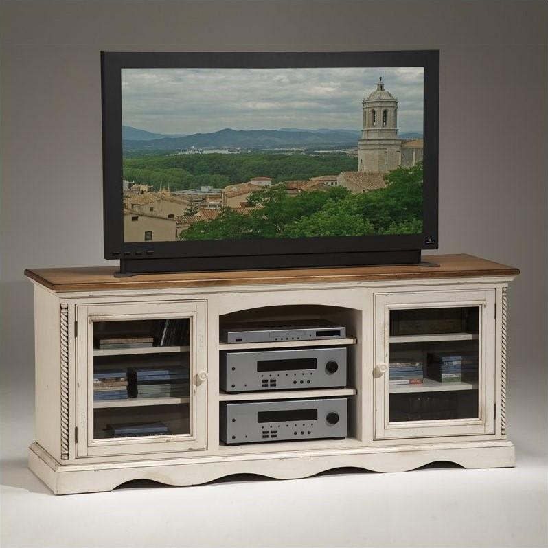 Choosing A Tv Cabinet | Cymax Intended For Current Single Tv Stands (Image 3 of 20)