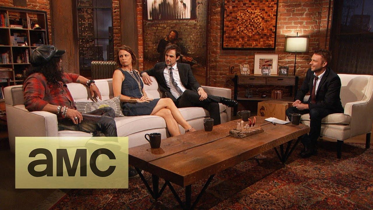 Chris Hardwick Schedule, Dates, Events, And Tickets – Axs In Talking Dead Wood Wall Art (View 13 of 20)