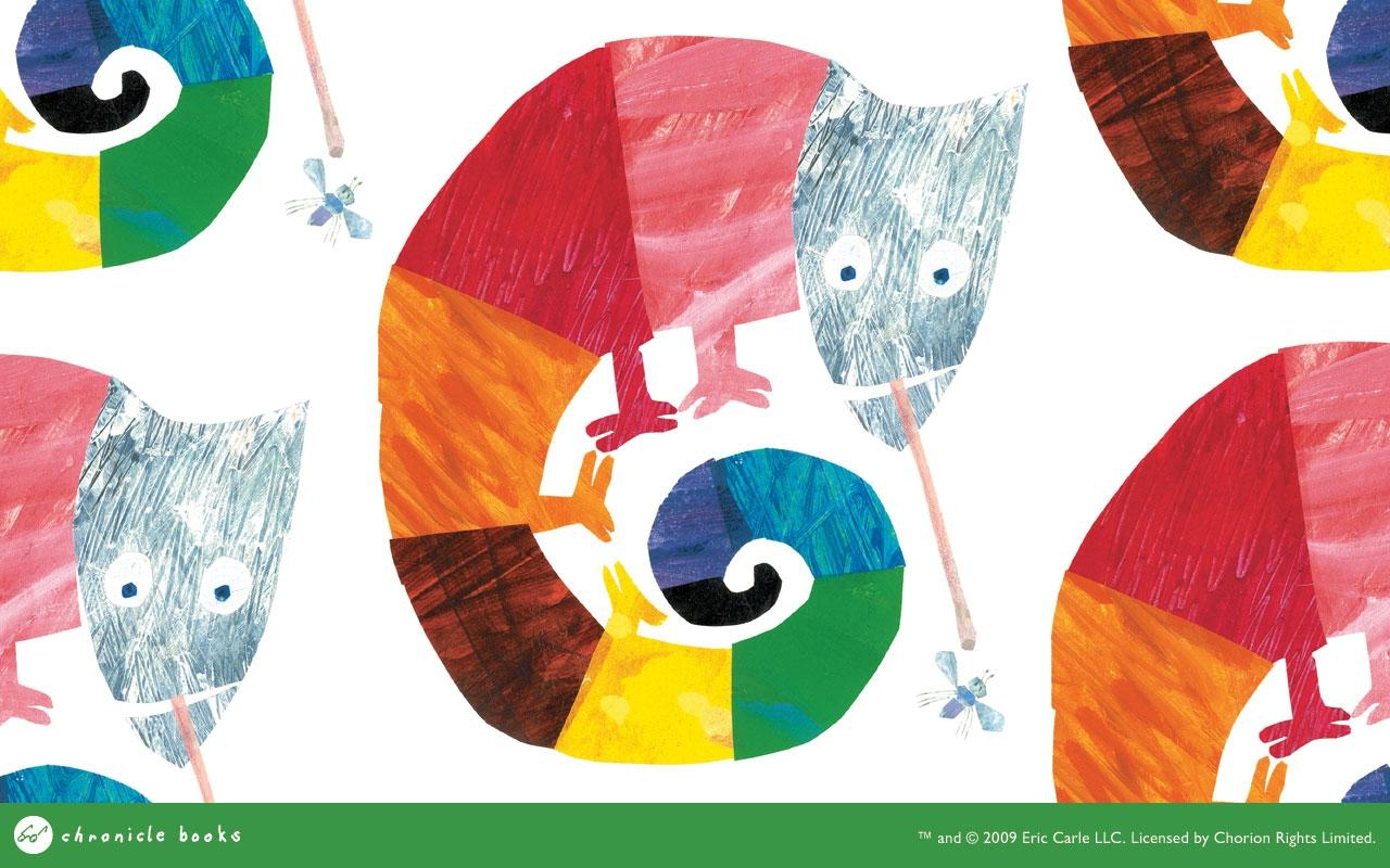 Featured Photo of Eric Carle Wall Art