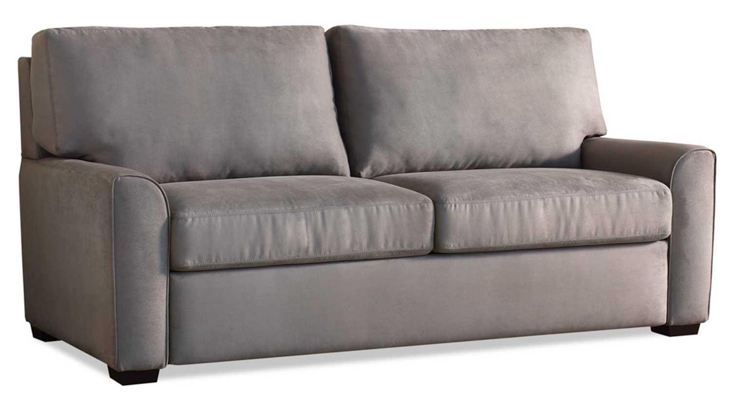 Circle Furniture – Ashton Comfort Sleeper | Sleep Sofas Ma Within Comfort Sleeper Sofas (View 20 of 22)