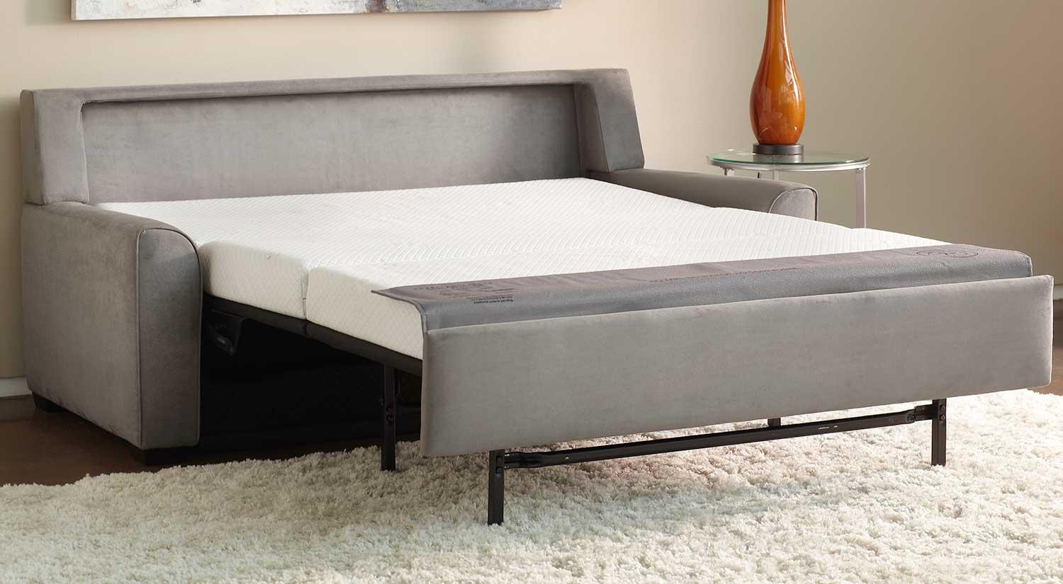 Circle Furniture – Ashton Comfort Sleeper | Sleep Sofas Ma Within Comfort Sleeper Sofas (View 7 of 22)