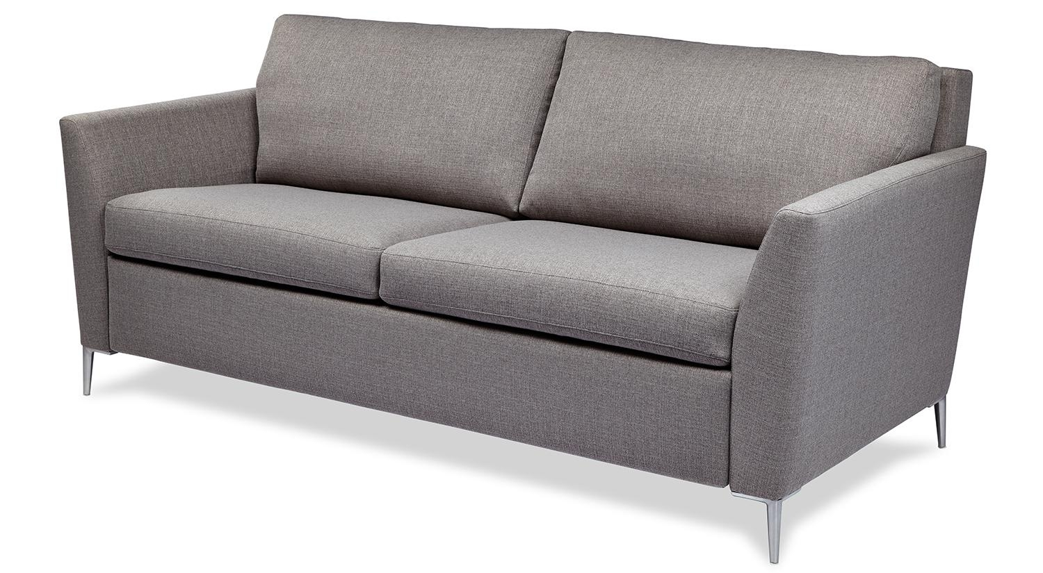 Circle Furniture – Noah Comfort Sleeper | Comfortable Sleeper Intended For Comfort Sleeper Sofas (View 12 of 22)