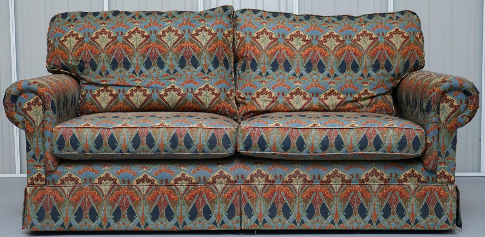 Classic English Fabric Sofas | Sofa Ideas For Classic English Sofas (Image 6 of 21)