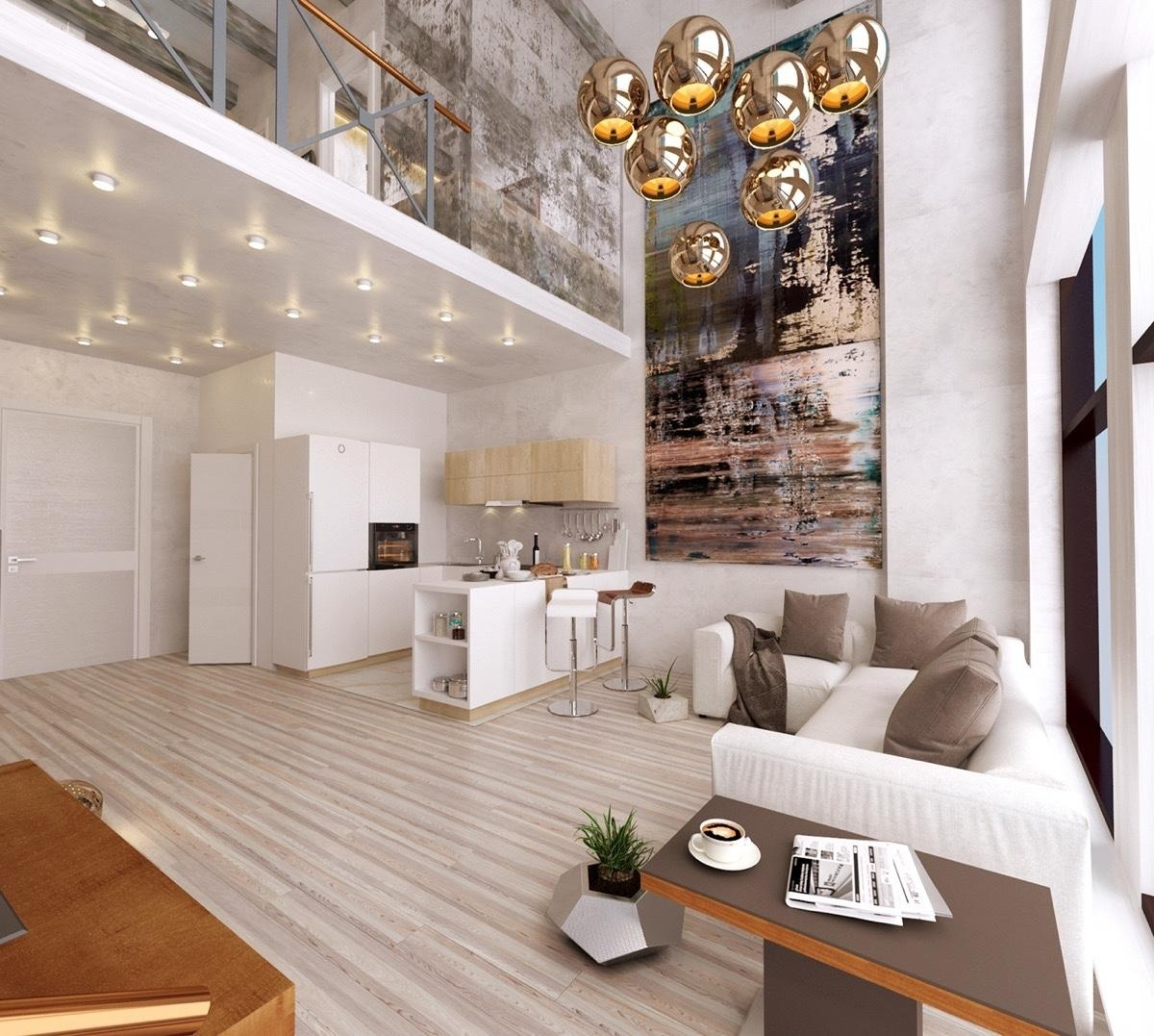 Clever Design Large Wall Pictures For Living Room Remarkable Large With Art For Large Wall (View 11 of 20)