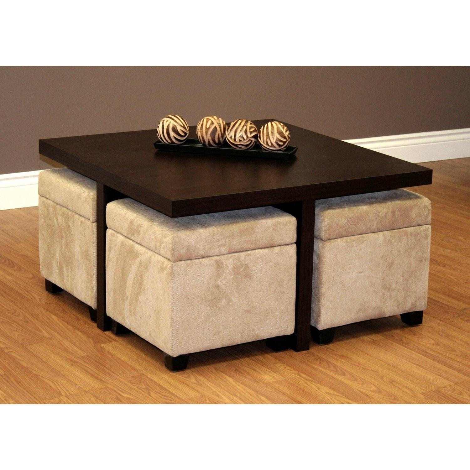 Coffee Table : Awesome 2 Piece Nesting Tables Round Nesting Side In Sofa Side Tables With Storages (Image 4 of 25)