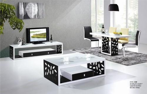 Coffee Table: Tv Stand Coffee Table Set Furniture Tv Stand Set For Most Popular Matching Tv Unit And Coffee Tables (Image 4 of 20)