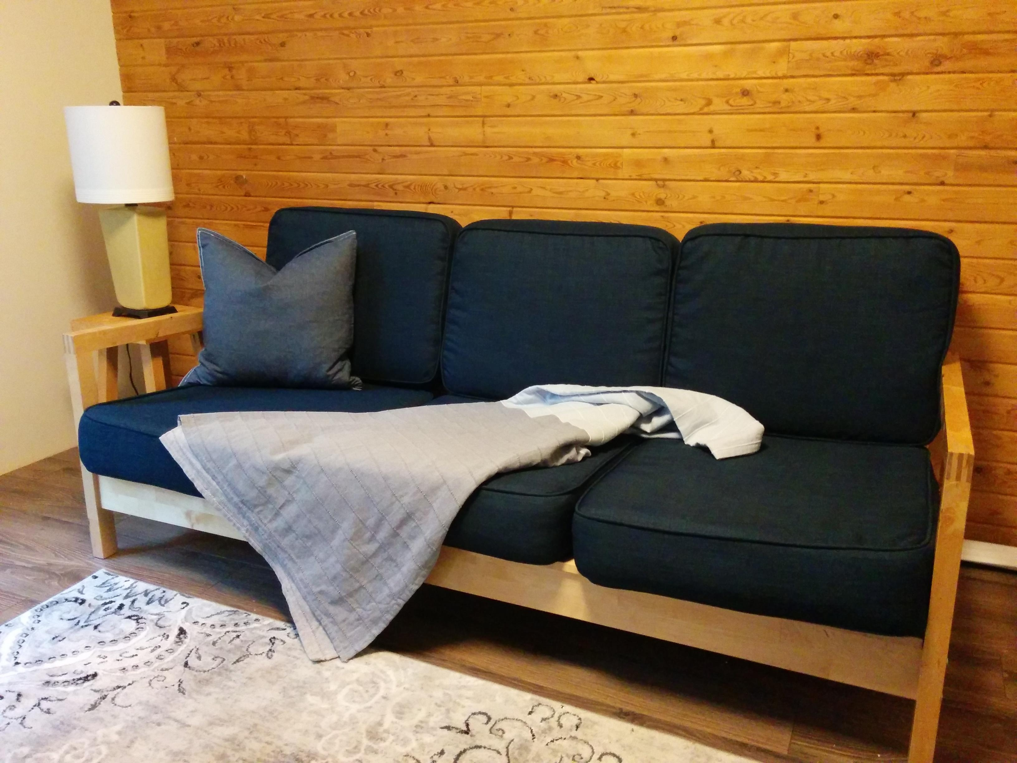 Comfort Works Customer Reviews & Conversations With Lillberg Sofa Covers (View 5 of 20)