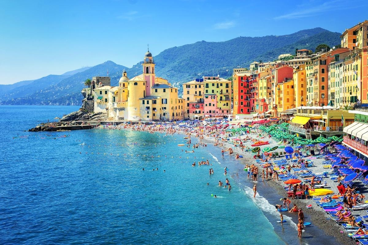 Compare Prices On Italy Wall Painting  Online Shopping/buy Low With Italian Coast Wall Art (Image 8 of 20)