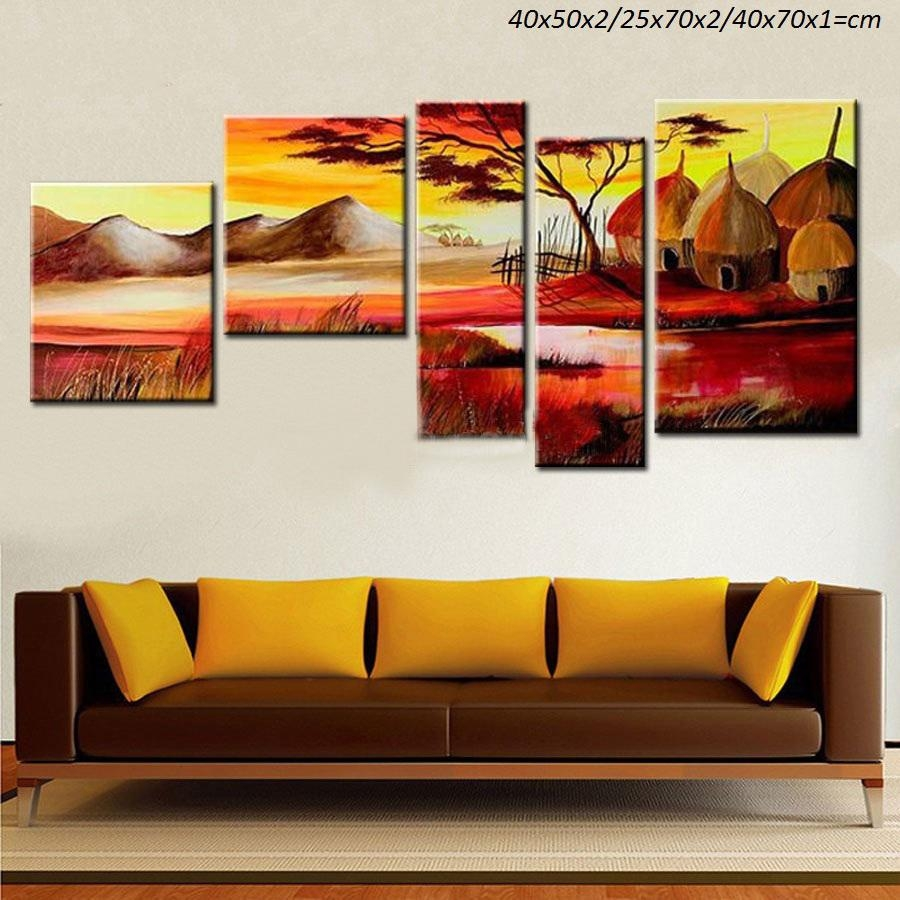 Compare Prices On Modern Italian Art Online Shopping/buy Low With Regard To Contemporary Italian Wall Art (View 19 of 20)
