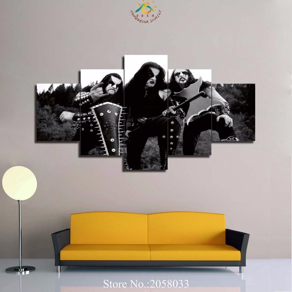 Compare Price To Wall Painting Kit: 20 Collection Of Rock And Roll Wall Art