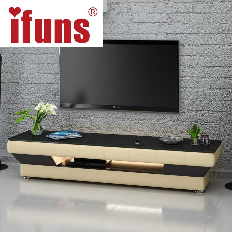Console Table Ideas: Black Modern Tv Console Table Contemporary With Regard To Most Up To Date Cheap Tv Table Stands (View 6 of 20)