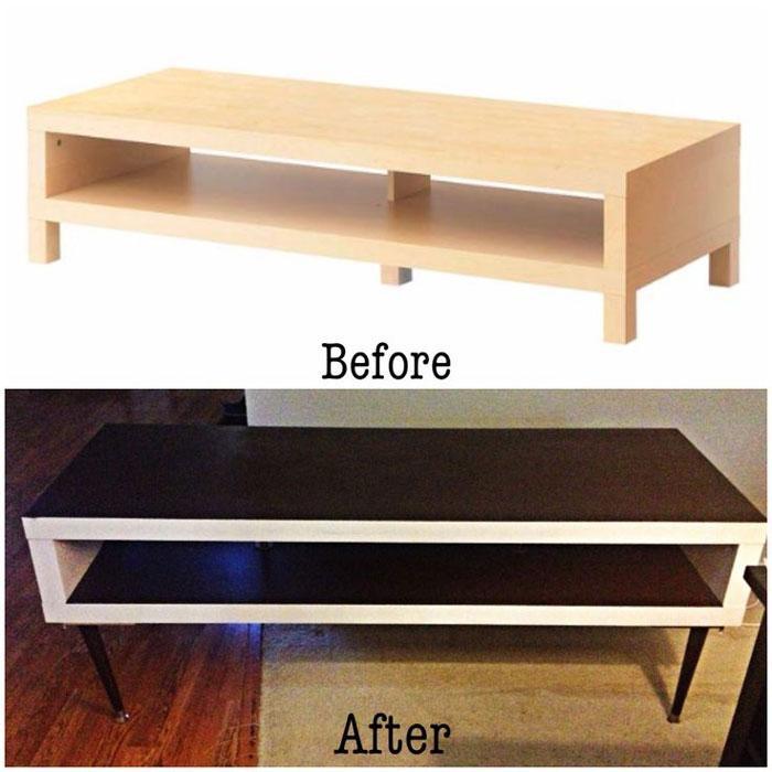 Console Tables: Ikea Tv Console Table Ikea Hack Tv Stand Low Tv In 2017 Tv Console Table Ikea (View 11 of 20)