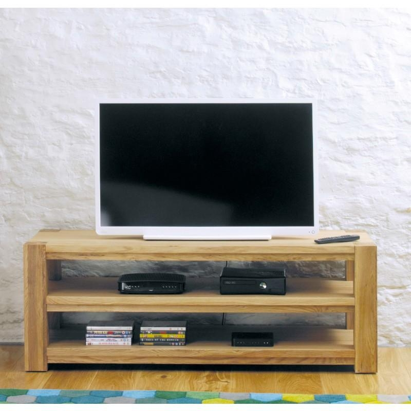 Contemporary Oak Tv Units And Entertainment Cabinet | Buy Online Regarding Most Popular Contemporary Oak Tv Cabinets (Image 9 of 20)