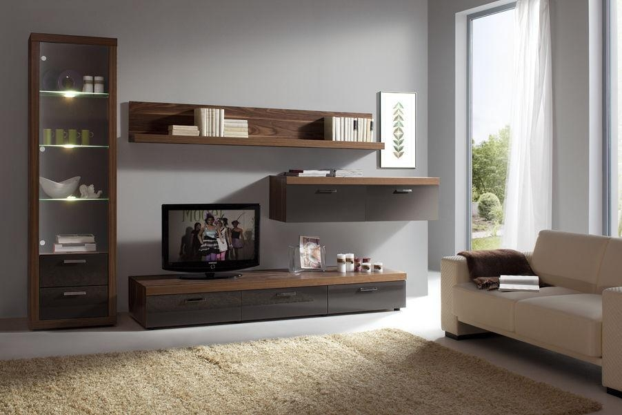 Contemporary Tv Cabinet / Wooden – Style – Sba Baldu Kompanija Sba In Most Recent Contemporary Tv Cabinets (Image 8 of 20)