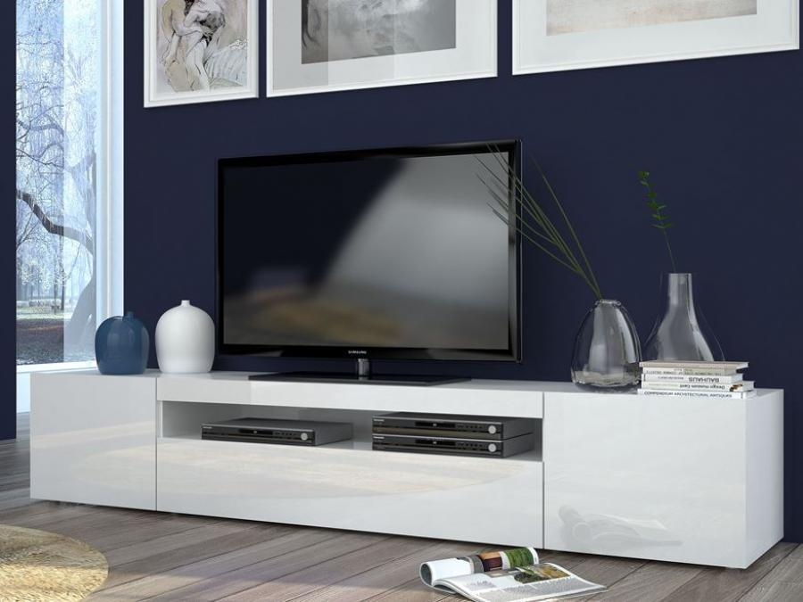 Contemporary Tv Units | Living Room Furniture | Furniture Mind Within Current Large Tv Cabinets (Image 9 of 20)