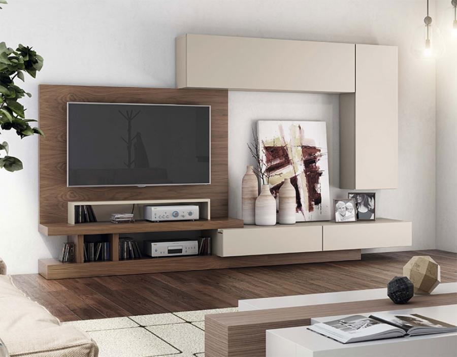 Contemporary Wall Cabinets Perfect 14 Modern White Tv Units Intended For Current Modern Tv Units (Image 11 of 20)