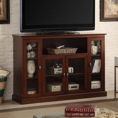 Convenience Concepts 8066036 Designs2Go Summit Highboy Tv Stand For Current Highboy Tv Stands (View 10 of 20)