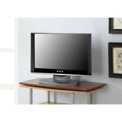 Convenience Concepts – Tv Stands – Av Accessories – The Home Depot With Regard To Latest Single Tv Stands (Image 4 of 20)