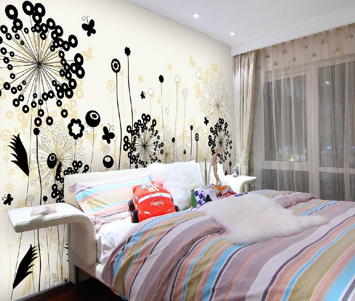 Featured Image of Wall Art For Teenage Girl Bedrooms