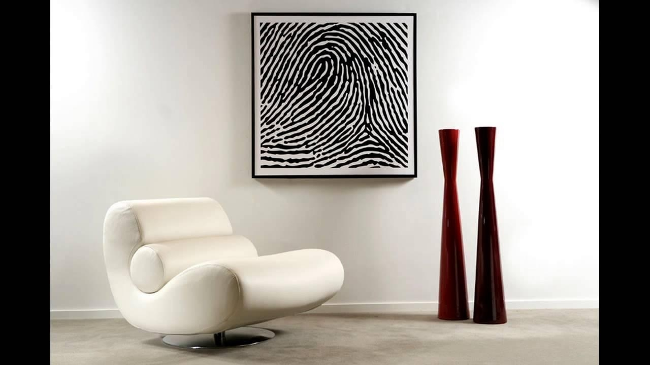 Cool Dna And Biometric Art! – Youtube Inside Dna Wall Art (View 14 of 20)
