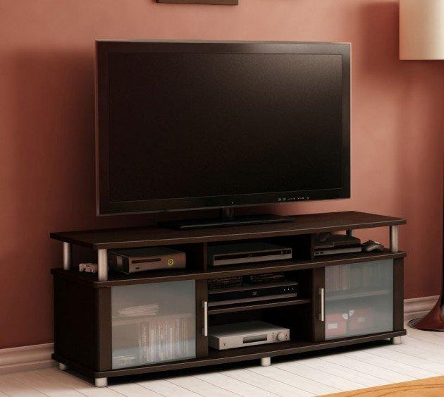 Cool Tv Stand Designs For Your Home With Most Popular Cool Tv Stands (View 6 of 20)