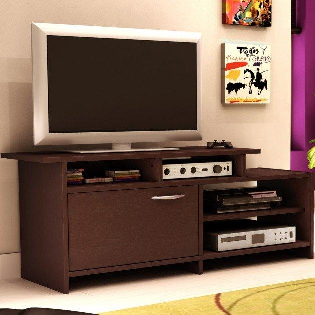 Cool Tv Stand Designs For Your Home With Newest Cool Tv Stands (View 3 of 20)