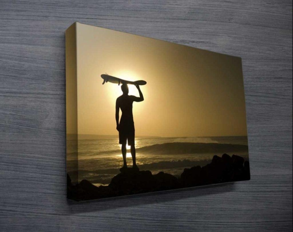 Cool Wall Art For Guys Ideas Within Wall Art For Guys (Image 5 of 20)