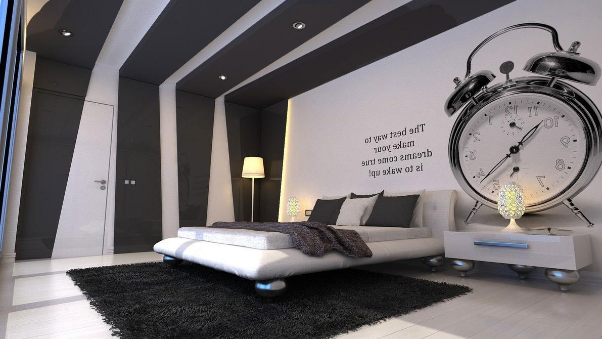 20 collection of cool wall art for guys wall art ideas. Black Bedroom Furniture Sets. Home Design Ideas