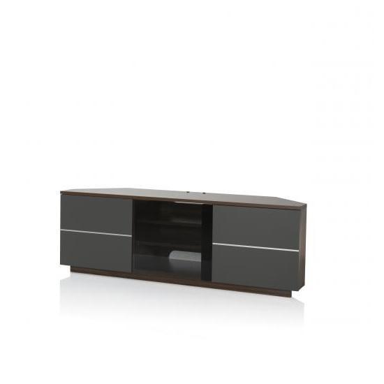 Corner Gl Tv Stand Tv Stands At Corner Furniture Bronx N Y (View 7 of 20)