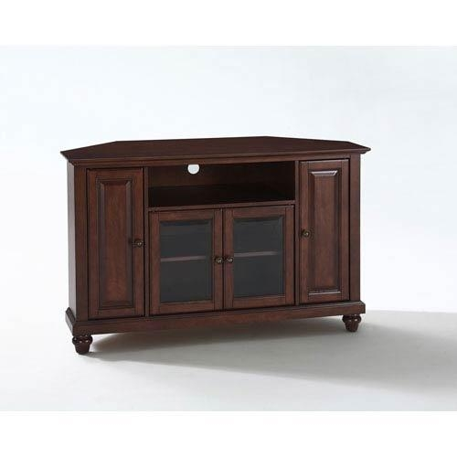 Corner Tv Cabinets Tv Stands And Cabinets | Bellacor With Regard To Most Recent Corner Tv Cabinets (View 4 of 20)
