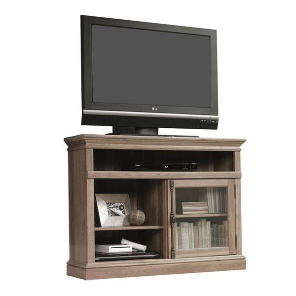 Corner Tv Stands You'll Love Intended For 2017 Triangular Tv Stands (View 16 of 20)