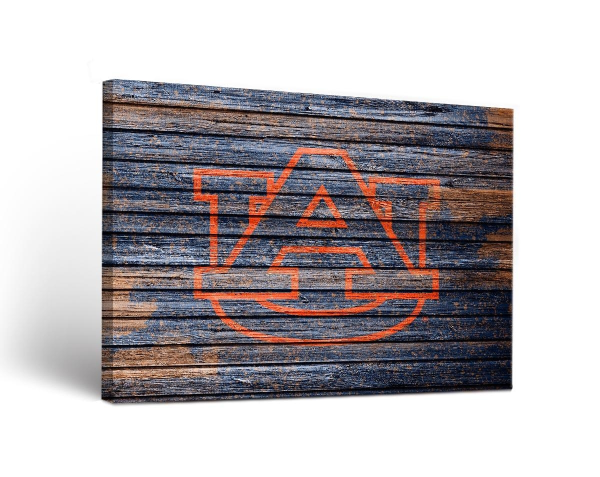 Cornhole Boards & Tailgate Games | Victory Tailgate In Auburn Wall Art (Image 14 of 20)