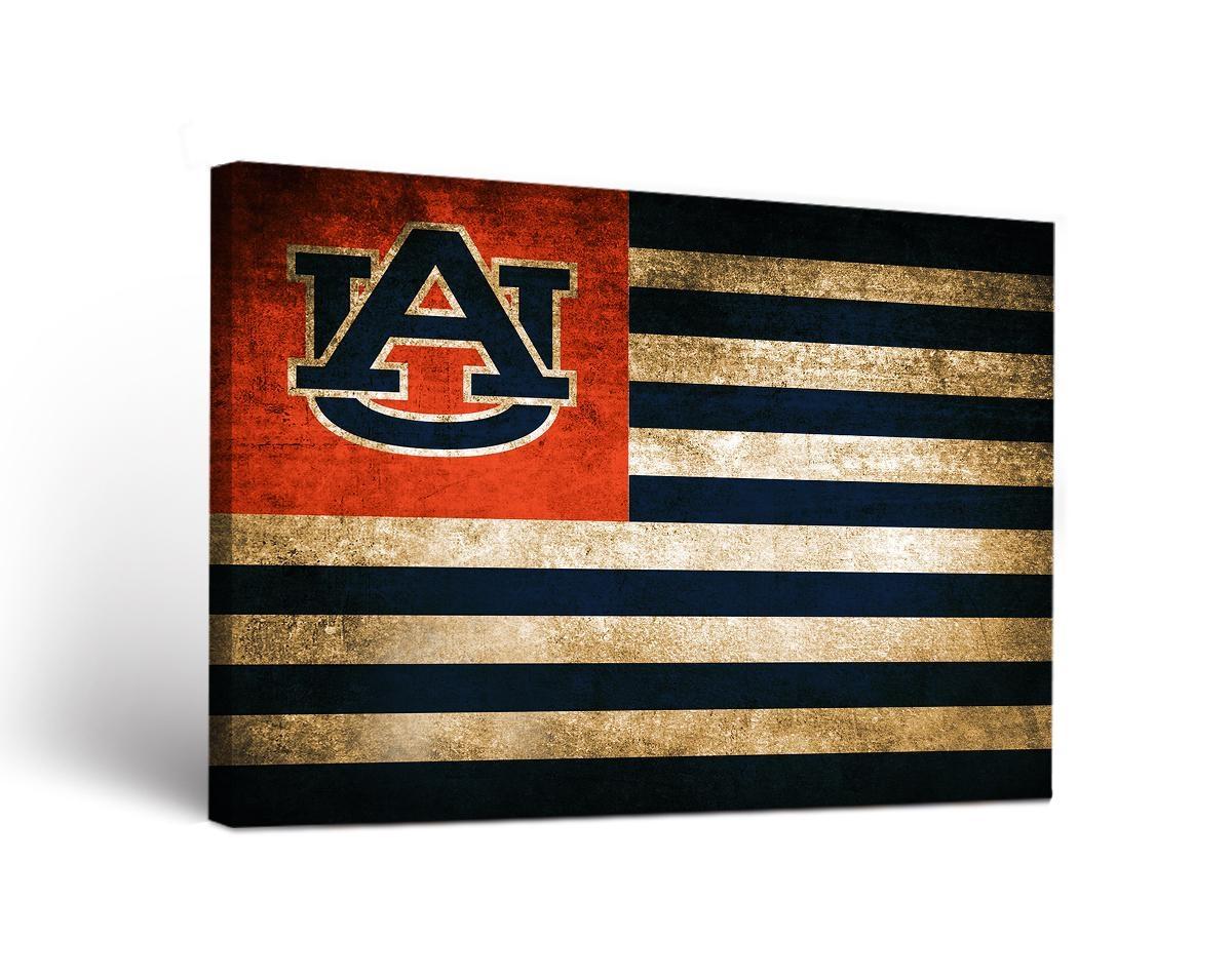 Featured Image of Auburn Wall Art