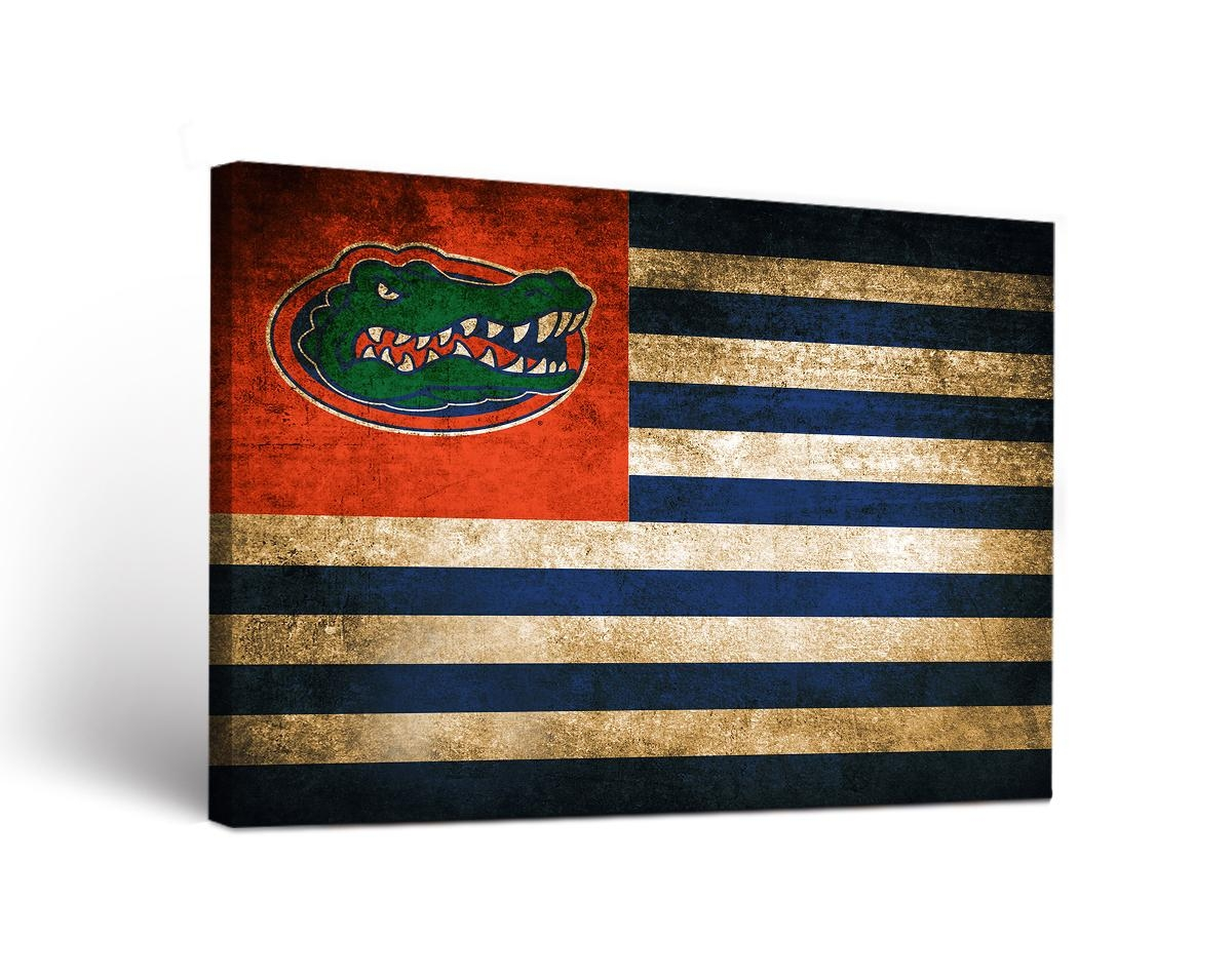 Cornhole Boards & Tailgate Games | Victory Tailgate In Florida Gator Wall Art (Image 5 of 20)