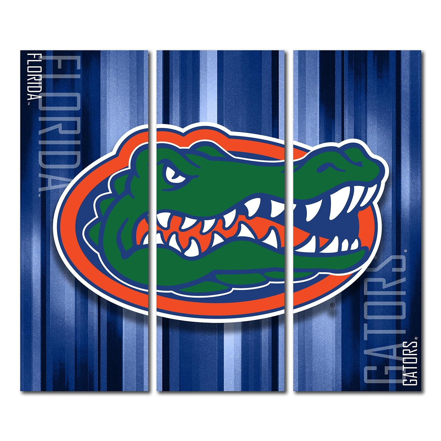 Cornhole Boards & Tailgate Games | Victory Tailgate With Florida Gator Wall Art (Image 9 of 20)