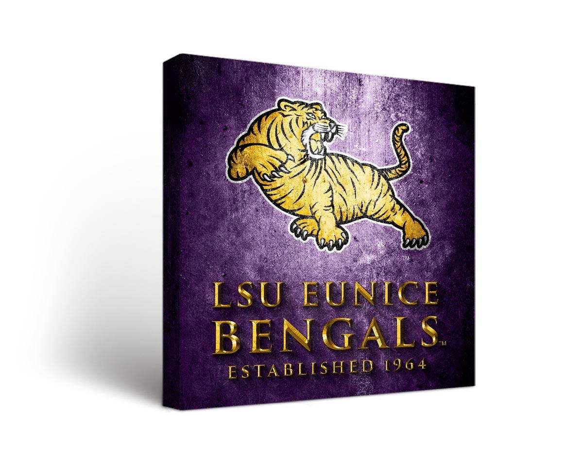 Cornhole Boards & Tailgate Games | Victory Tailgate Within Lsu Wall Art (Image 7 of 20)