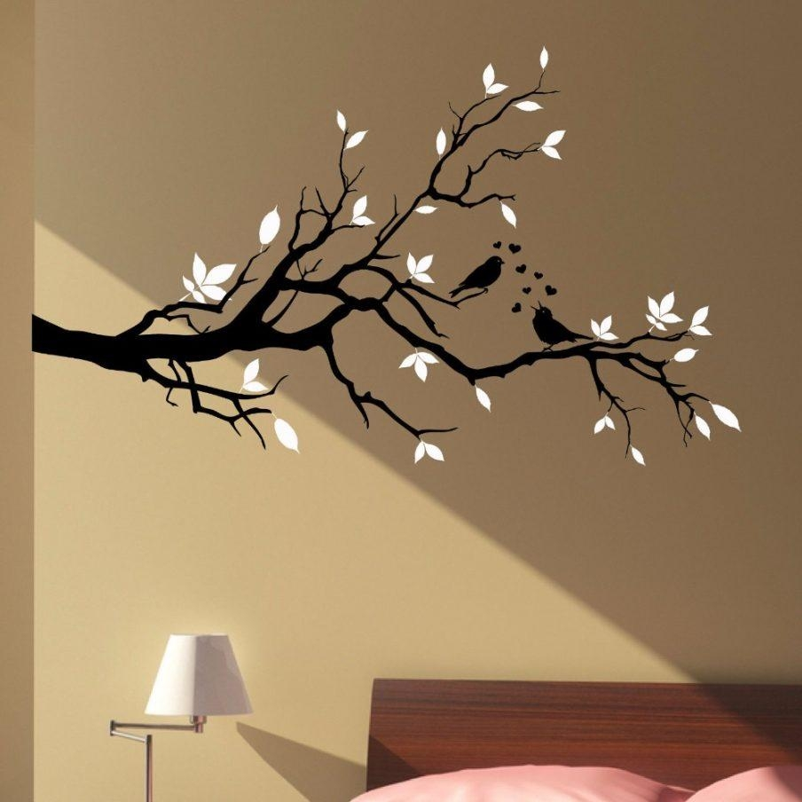 Cozy Metal Wall Art Tree Of Life Uk L Big Size Large Blossom Tree Pertaining To Tree Of Life Wall Art Stickers (View 6 of 20)