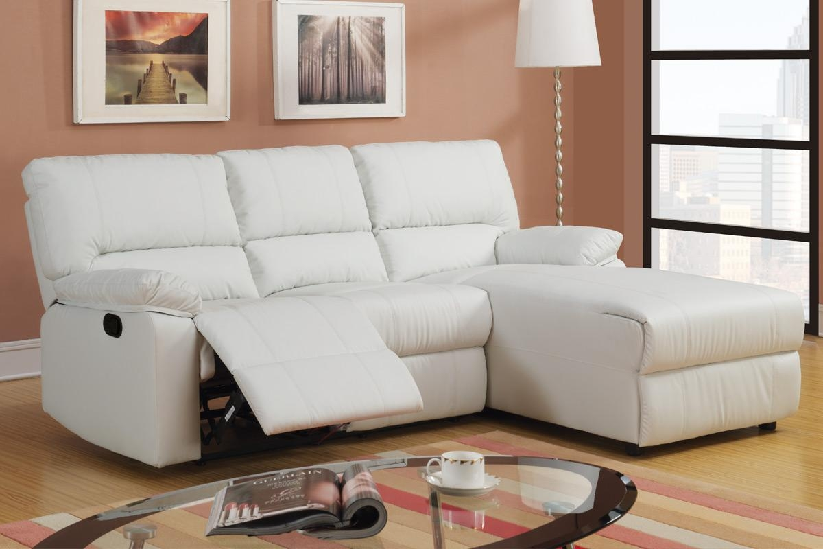 22 inspirations cream sectional leather sofas sofa ideas for Small cream sofa