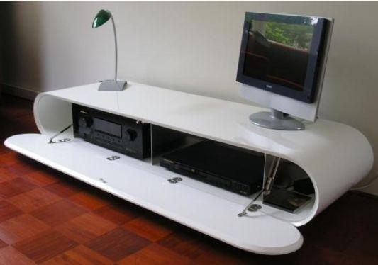 Creative Of Large Tv Stands With Storage Quality Large Tv Cabinet Inside Most Up To Date White Oval Tv Stands (Image 6 of 20)