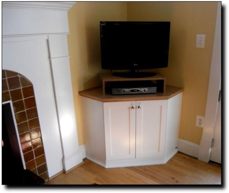 Creative Of Thin Tall Tv Stand 17 Best Ideas About Tall Tv Stands In Best And Newest Tall Tv Cabinets Corner Unit (Image 15 of 20)