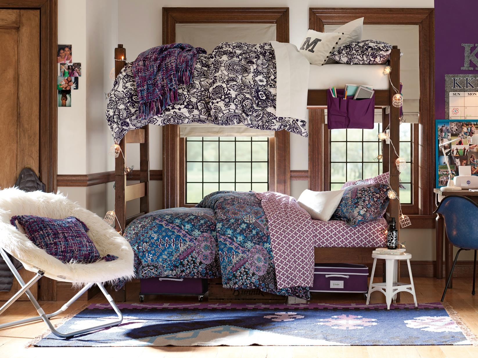 Cute Dorm Room Decorating Ideas – Creative Wall Décor For Your Inside Wall Art For College Dorms (Image 9 of 20)