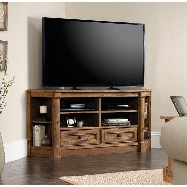 """Darby Home Co Sagers Corner 61"""" Tv Stand 