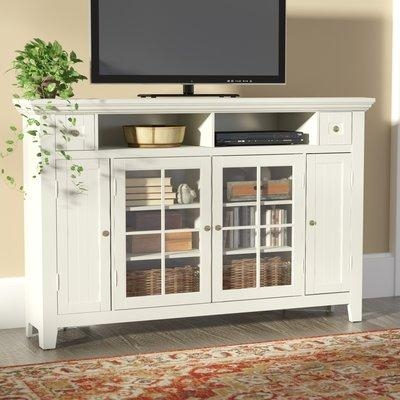 "Darby Home Co Yates Corner 62"" Tv Stand & Reviews 