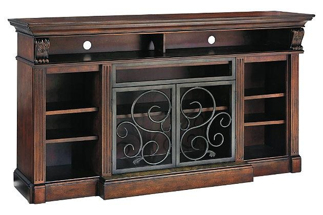 Dazzling Design Inspiration Ashley Furniture Tv Stand Plain Regarding Best And Newest Unusual Tv Stands (View 18 of 20)