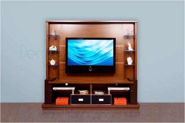 De Casa Homez Products :: Modular Furniture – Pala , Erattupetta With Most Recent Modular Tv Stands Furniture (View 3 of 20)