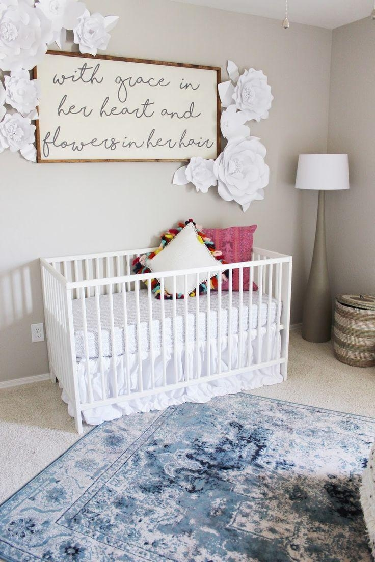 Decor : 35 Nursery Wall Decor Ideas Nursery Wall Art Mr And Mrs Throughout Mr And Mrs Wall Art (Image 2 of 20)