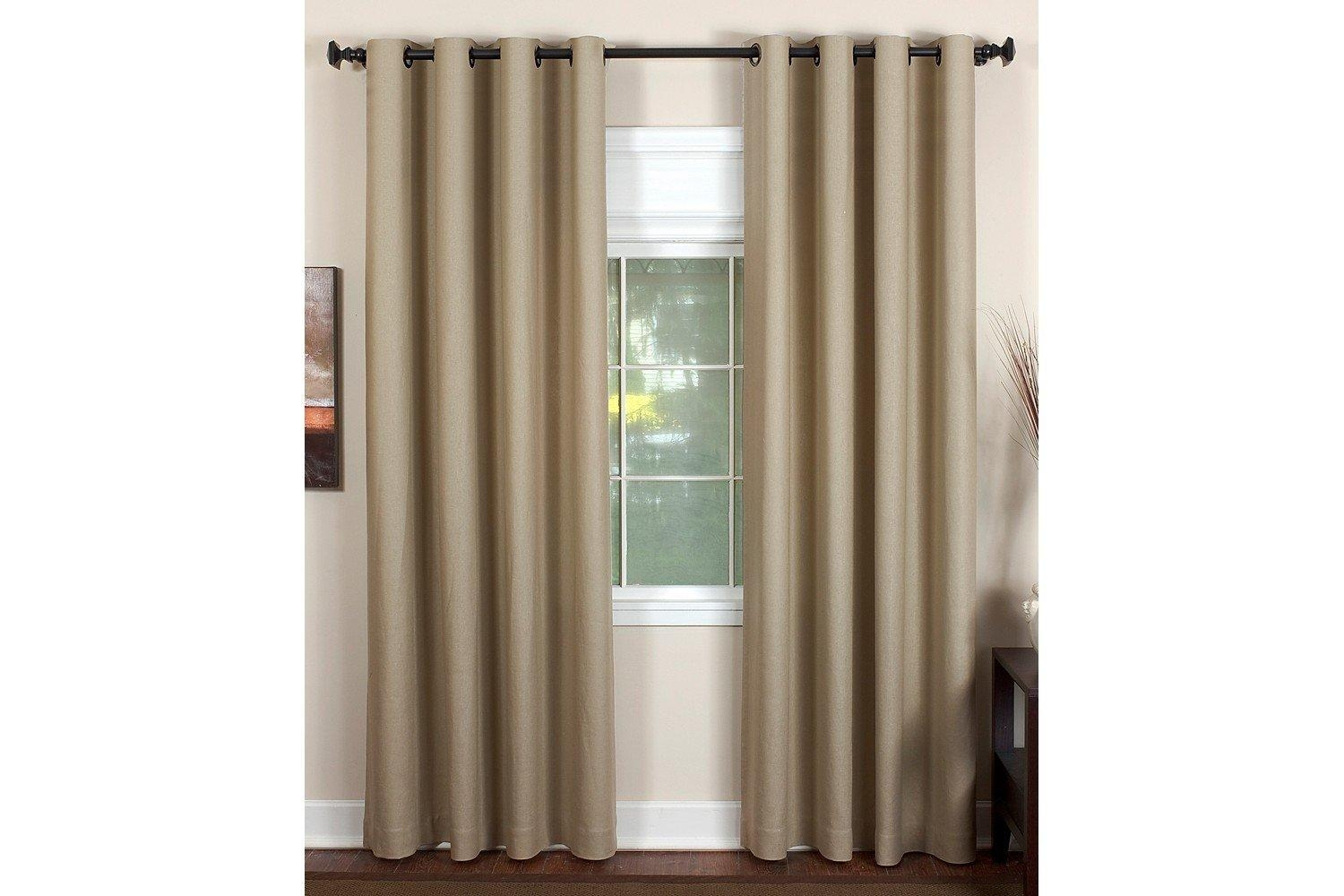 Decor: Brown Macys Curtains For Interior Design Ideas With French With Regard To Macys Wall Art (View 9 of 20)