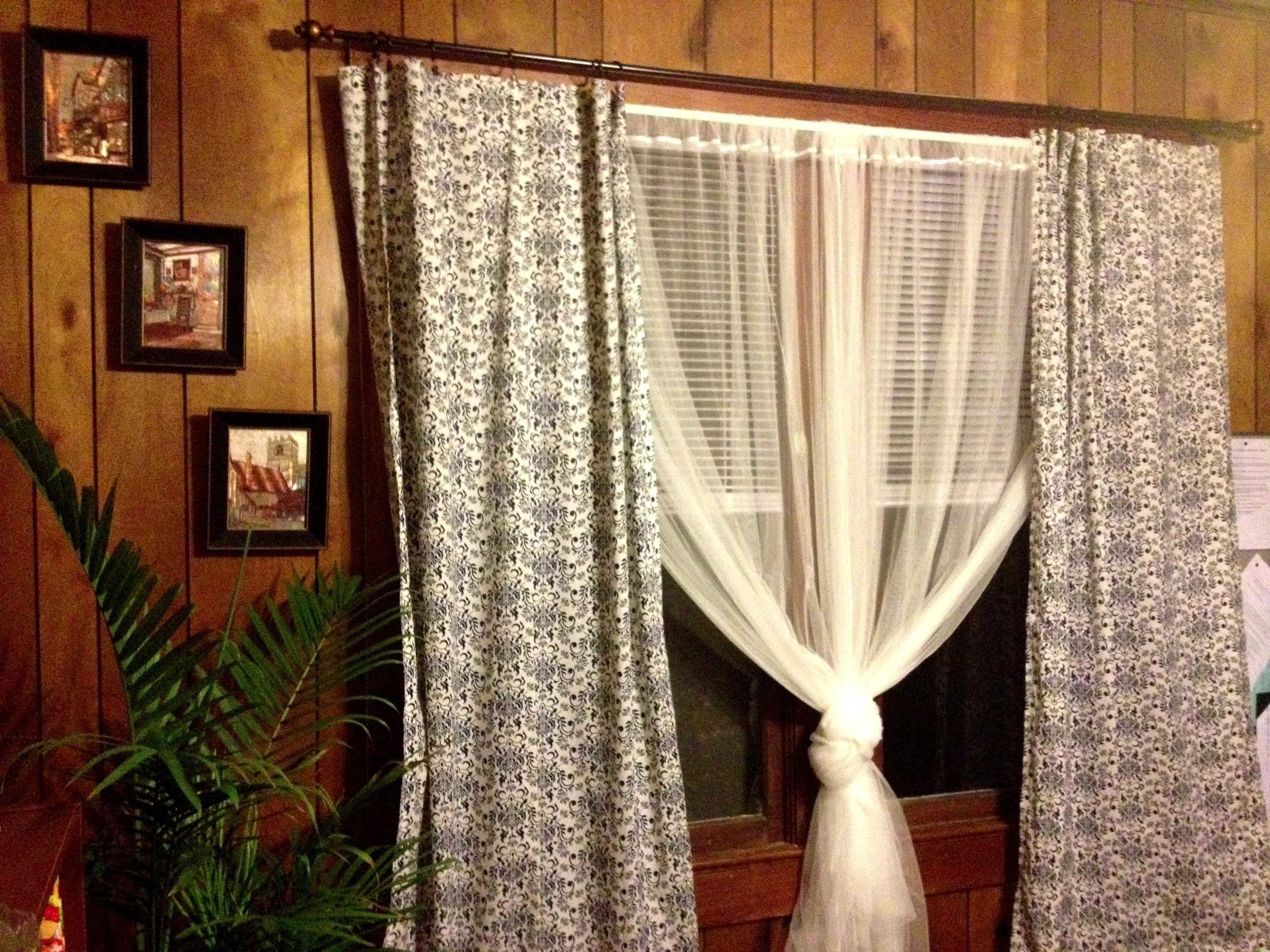 Decor: Pattern Macys Curtains With Wood Wall And Wall Art Plus Throughout Macys Wall Art (View 8 of 20)