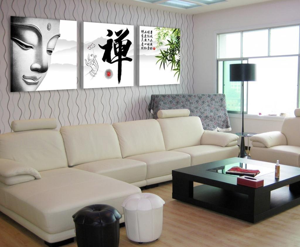Decorating: Zen Decor | Buddha Outdoor Wall Art | Buddhist Furniture Inside Buddha Outdoor Wall Art (View 16 of 20)