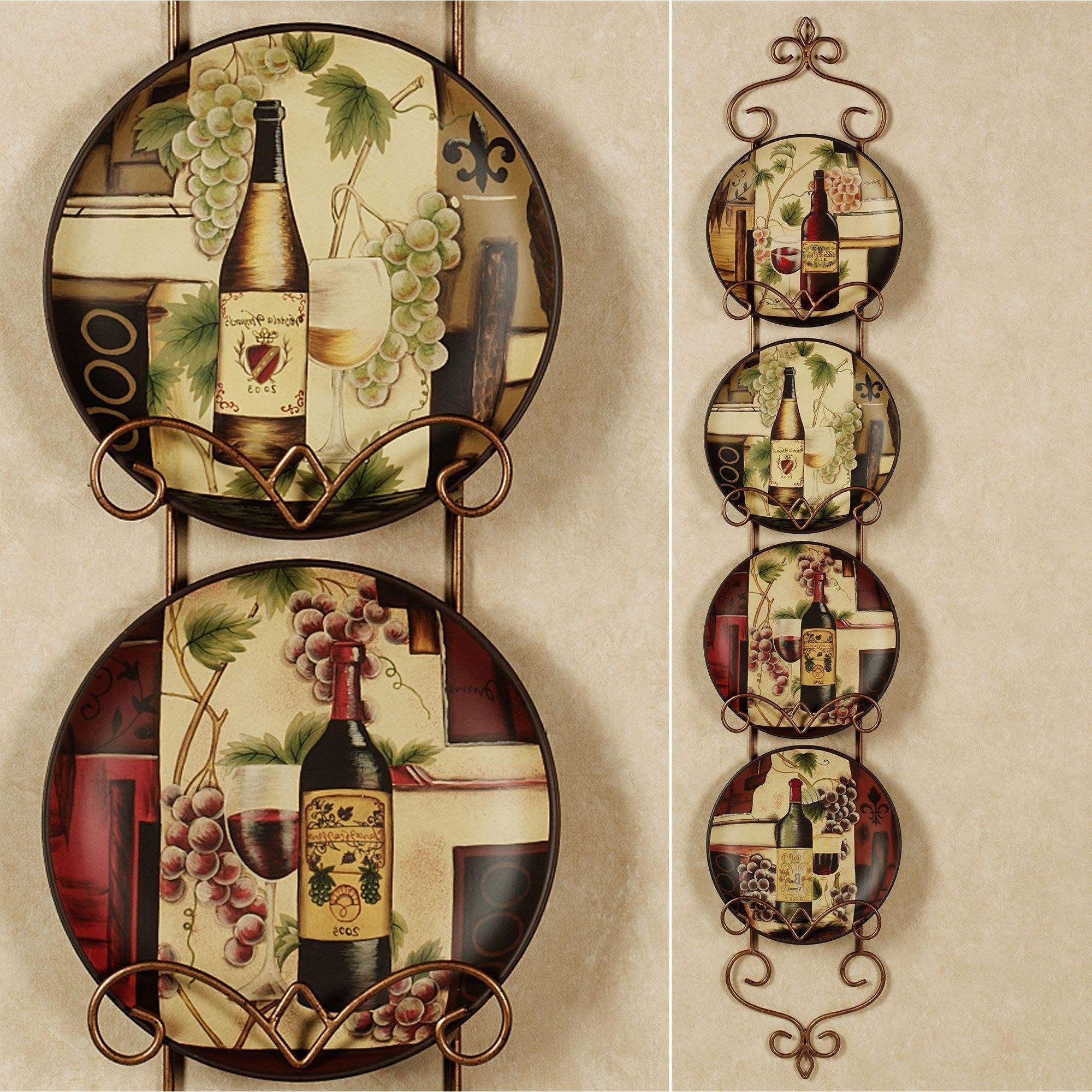 Decorative Plates For Wall Art | Best Decor Things With Decorative Plates For Wall Art (Image 7 of 20)